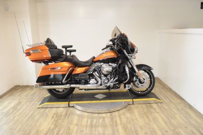 2014 Harley-Davidson Ultra Limited Touring Motorcycles Wauconda, IL