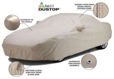 Buy COVERCAFT DUSTOP indoor CAR COVER; custom-fit 2013-2016 Mercedes-Benz SL (R231) motorcycle in Sammamish, Washington, United States, for US $229.00