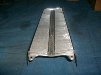 Sell 1968-1968 buick gran sport console top chrome trim motorcycle in Northwood, Ohio, US, for US $100.00