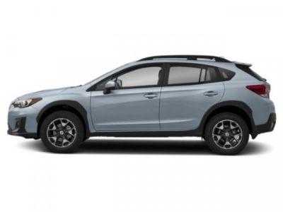 2019 Subaru Crosstrek Premium (Cool Gray Khaki)