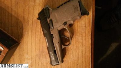 For Trade: SCCY CPX1 9mm