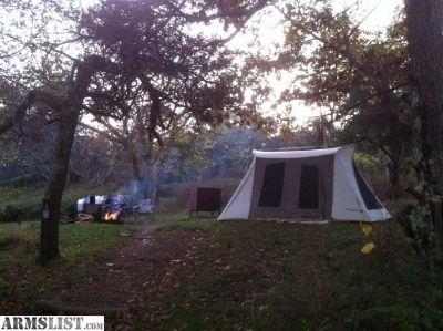 For Sale: KODIAK Flex Bow VX Tent