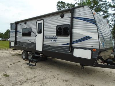 2018 Springdale 26' Travel Trailer
