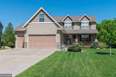 572 Kayla Lane HANOVER Five BR, Spacious two story walkout with