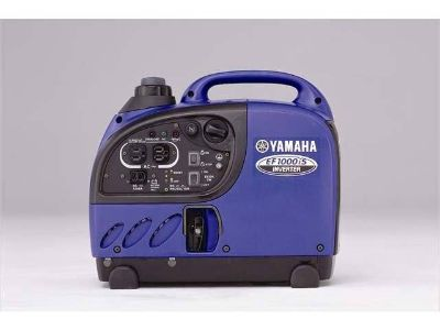 2014 Yamaha Inverter EF1000iS Residential Hobart, IN