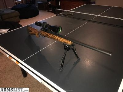 For Sale/Trade: Remington 770 in Winchester 308