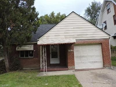3 Bed 2 Bath Foreclosure Property in Youngstown, OH 44507 - E Auburndale Ave