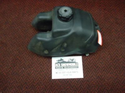 Purchase 1986-1988 Yamaha YFM225 Gas Tank w/Cap and Fuel Cock Assembly 2HT-24110-00-00 motorcycle in Newport, Vermont, United States, for US $38.99