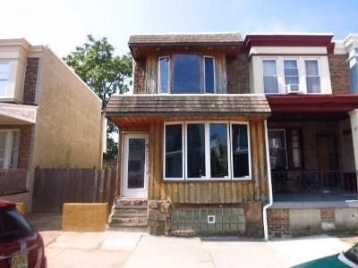 2 Bed 2.5 Bath Foreclosure Property in Camden, NJ 08103 - Langham Ave