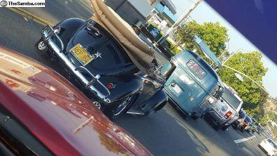 1956 convertible bug