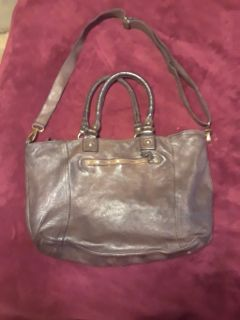 Wilsons Vintage Brown Leather purse
