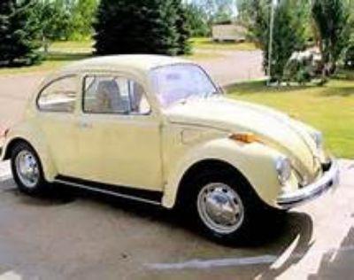 [WTB] Do You Own A 1970 Yukon Yellow Bug Like This?