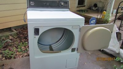 Maytag Gas Dryer