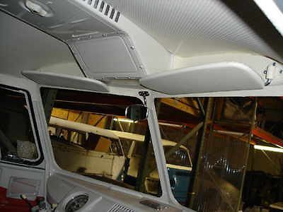 Sell VW TYPE 2 BUS INTERIOR SUN VISORS THRU 1967 DELUXE MICROBUS TRANSPORTER motorcycle in Long Beach, California, United States, for US $53.00