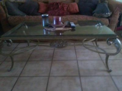 Elegant Coffee Table $100 OBO