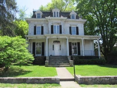 4 Bed 2 Bath Foreclosure Property in Peekskill, NY 10566 - Paulding St