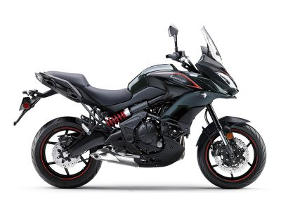 2018 Kawasaki Versys 650 ABS Sport Motorcycles South Hutchinson, KS
