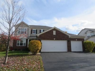 4 Bed 2.5 Bath Foreclosure Property in Schaumburg, IL 60192 - Cabrillo Ln