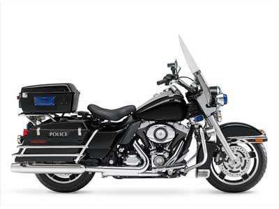 2009 Harley-Davidson Police Road King Touring Motorcycles Jacksonville, FL