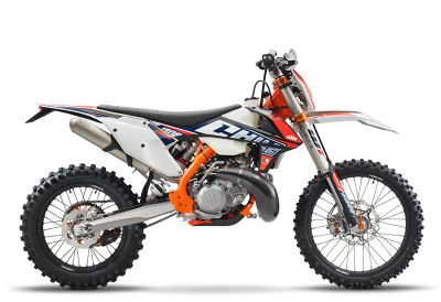 2019 KTM 300 XC-W TPI Six Days Competition/Off Road Motorcycles Lakeport, CA