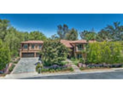 Calabasas, Extensively remodeled and updated home with brand