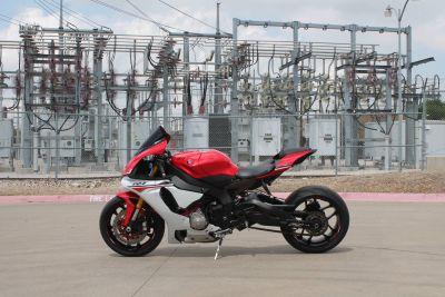 2015 Yamaha R-1 Supersport Allen, TX