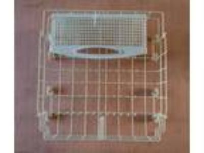 Dishwasher Lower Dish Rack PN 808602302 MODEL FFBD2411NQ0A