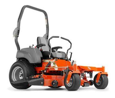 2018 Husqvarna Power Equipment M-ZT 52 Zero-Turn Mower Kohler Commercial Zero Turns Ennis, TX