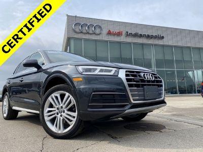 2018 Audi Q5 2.0T ()