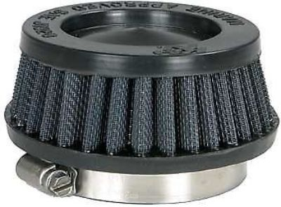 Purchase Racing Flame Arrestor - Single Flange - Black K&N Engineering 59-2045 motorcycle in Hinckley, Ohio, United States, for US $62.13