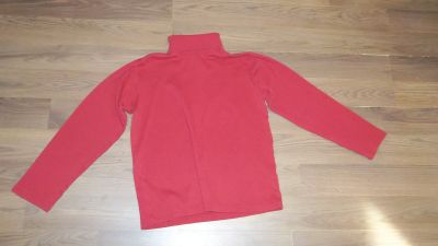 Girls size 10/12 childrens place turtleneck