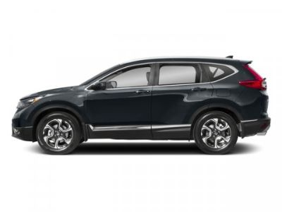 2018 Honda CR-V Touring (Gunmetal Metallic)