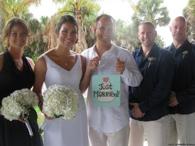 Get Married/Renew Your Vows in Venice, FL for $99