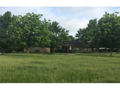 Preforeclosure Property in Seagoville, TX 75159 - Robins Ln