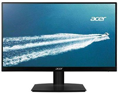 Acer 21.5 LED Widescreen IPS Full HD Monitor