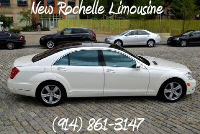 New Rochelle Limousine Company