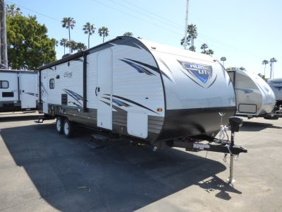 2019 Forest River SALEM 254RLXL