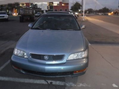Arizona Select Rides **2005 Acura C3 3.0CL