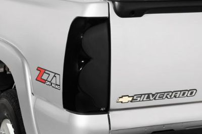 Buy AVS 33416 2004 Chevy S-10 Tail Light Tailshades Smoke Light Covers motorcycle in Birmingham, Alabama, US, for US $69.84