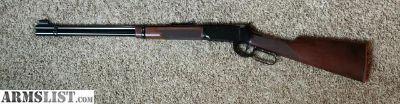 For Sale: Winchester 94 XTR Big Bore