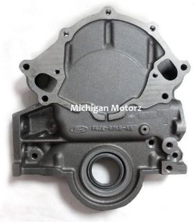 Sell Marine Timing Chain Cover - Ford 302, 351W - BRAND NEW! motorcycle in Madison Heights, Michigan, United States, for US $249.00