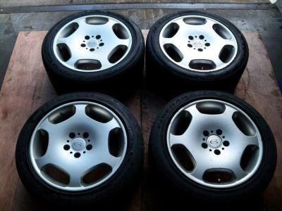 "Sell JDM GLIMPSE 17"" INCH 5 LUG 5X114 RIMS STAGGERED 17X8 -17X9 WHEELS TOYOTA LEXUS motorcycle in Orlando, Florida, US, for US $600.00"