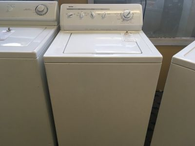 Kenmore 80 Series Washer - USED