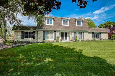 8838 Greenmeadow Ln Greendale Four BR, This quality built