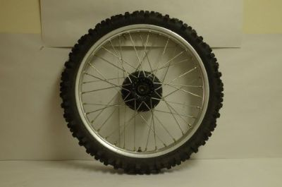 "Purchase Honda XR200 Front Wheel Tire 21"" 1999 motorcycle in Fort Worth, Texas, United States, for US $79.00"