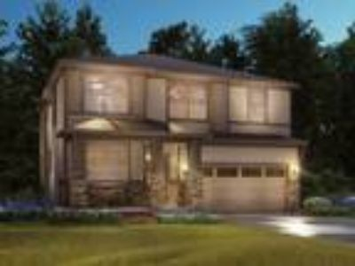 New Construction at 664 Bear Peak Road, by Meritage Homes