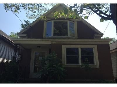 3 Bed 1.0 Bath Preforeclosure Property in Buffalo, NY 14206 - Gold St