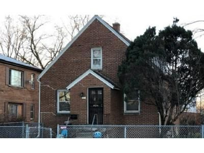 3 Bed 1 Bath Foreclosure Property in Milwaukee, WI 53209 - W Fairmount Ave