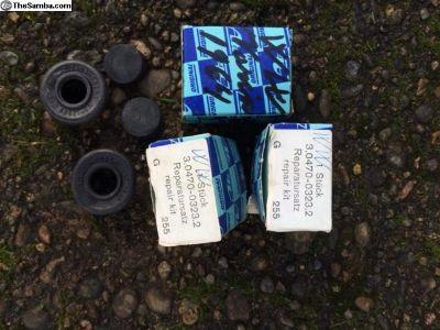 Type 3 wheel cylinder rebuild kit