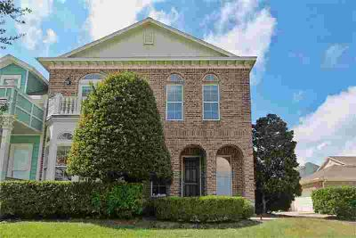 6 Barque Lane GALVESTON Three BR, Prime opportunity to lease in